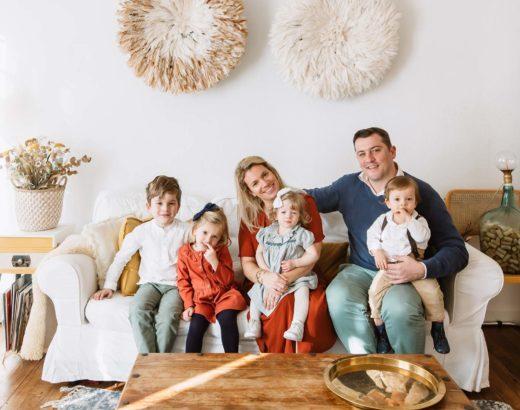 famille ambassadrice ferflex