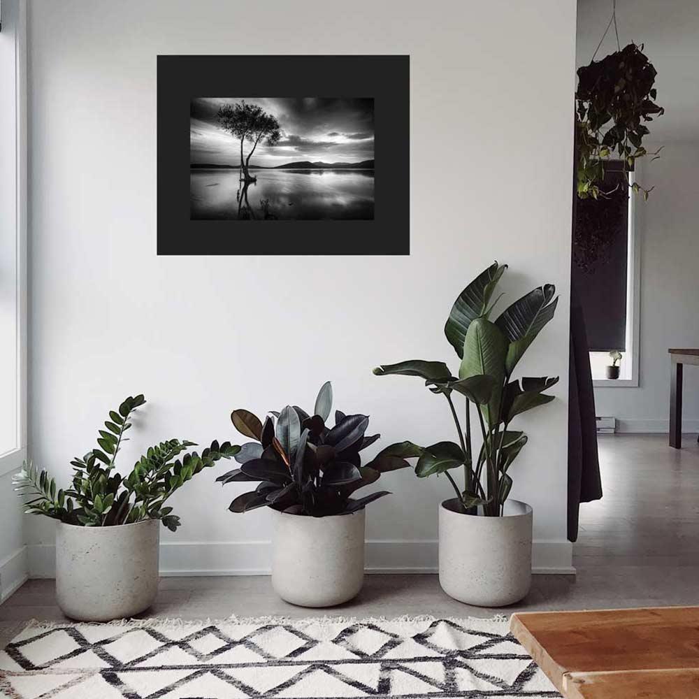 papier peint magnétique 40x60 cm