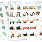 memory à télécharger offert par ferflex