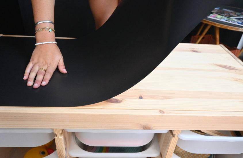 Comment transformer vos anciens meubles en meubles magnétiques ?